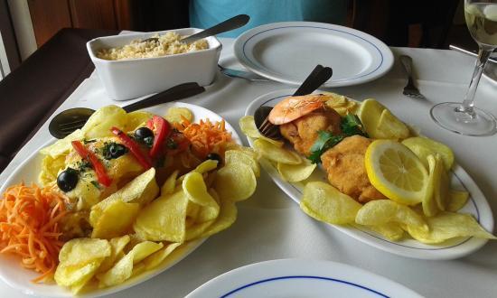 Restaurant Rita Fangueira