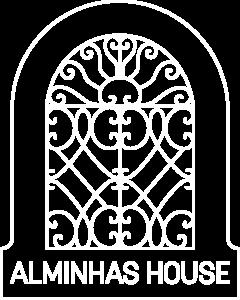 Alminhas House logo
